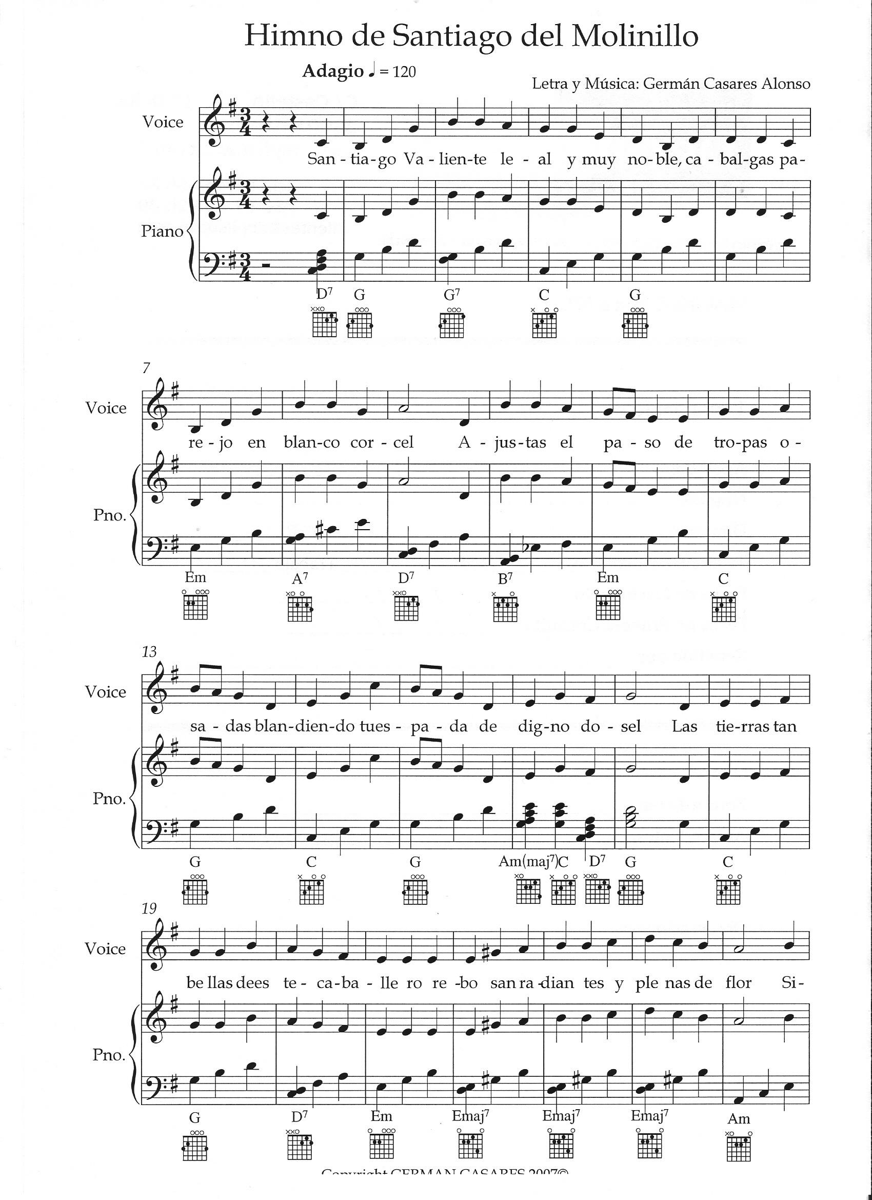 Wonderful world orchestral scores