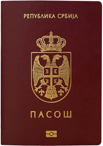 Visa Requirements For Serbian Citizens Wikipedia