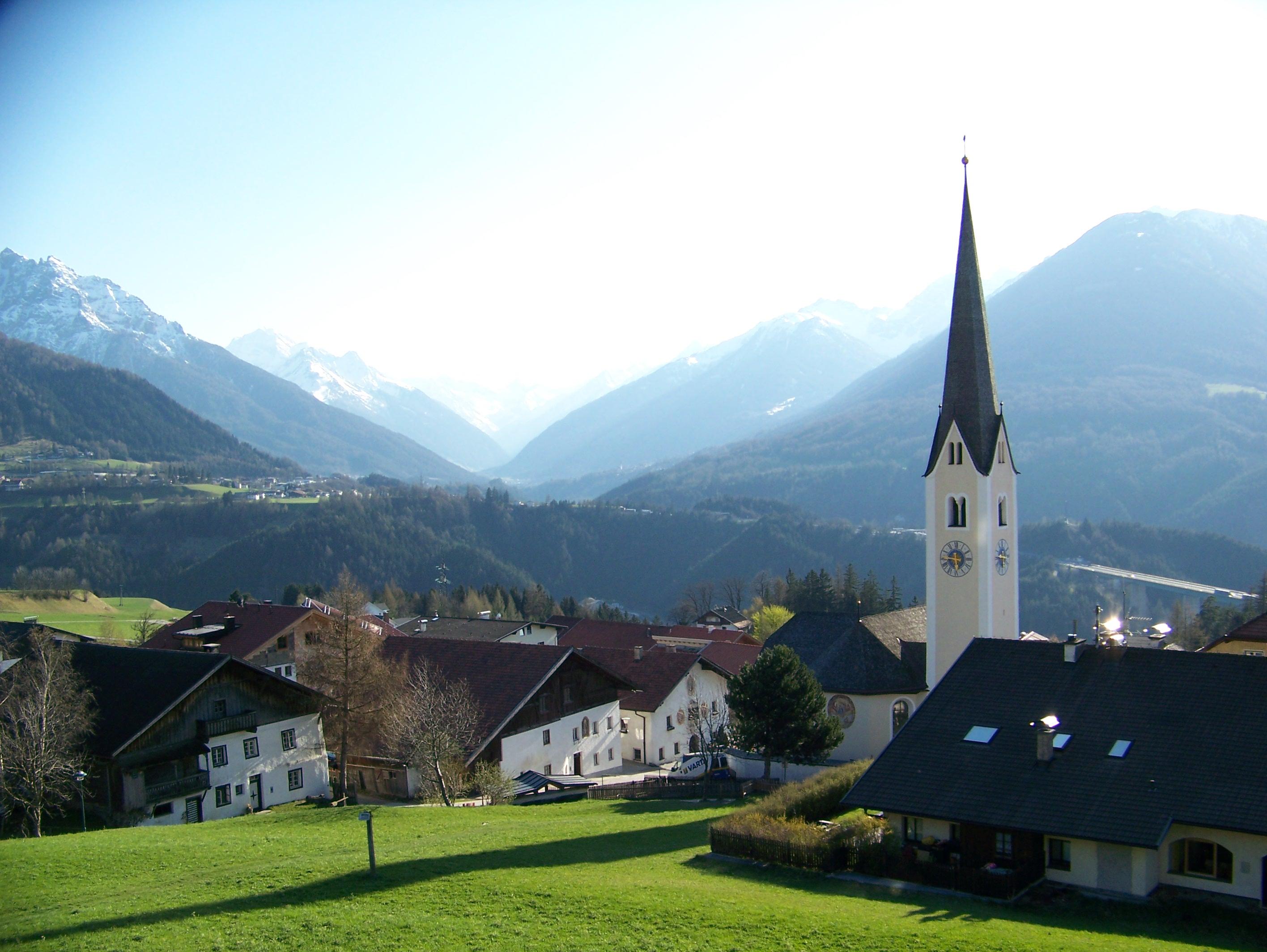 Patsch Austria  City pictures : Description Patsch