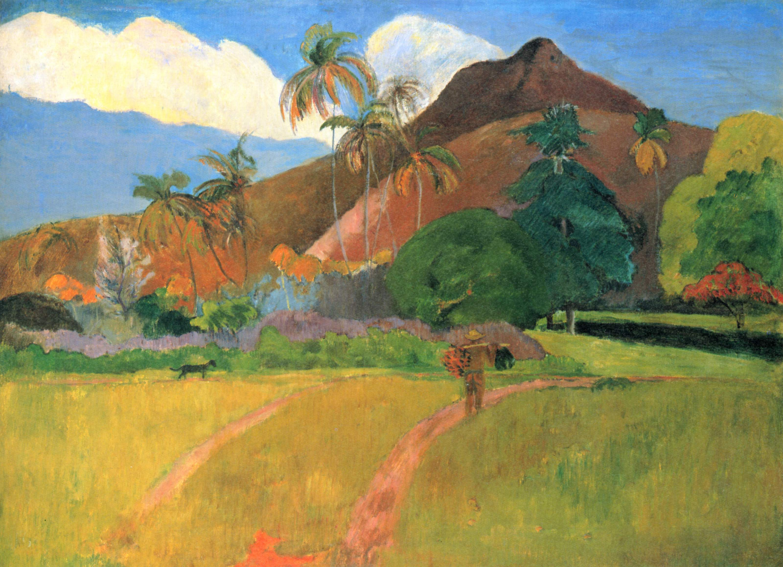 Very Best Paul Gauguin Paintings 3200 x 2315 · 584 kB · jpeg