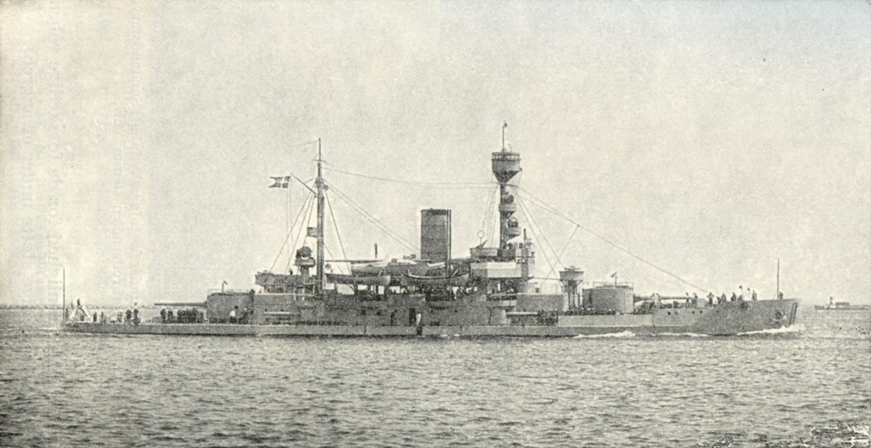 Peder Skram Schiff 1908 Wikipedia