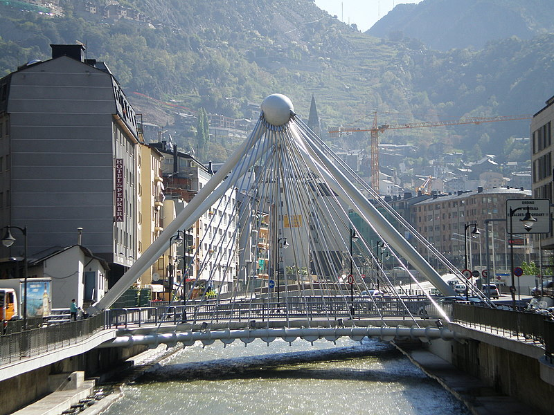 Filepont de paris andorra la vellag wikimedia commons filepont de paris andorra la vellag sciox Choice Image