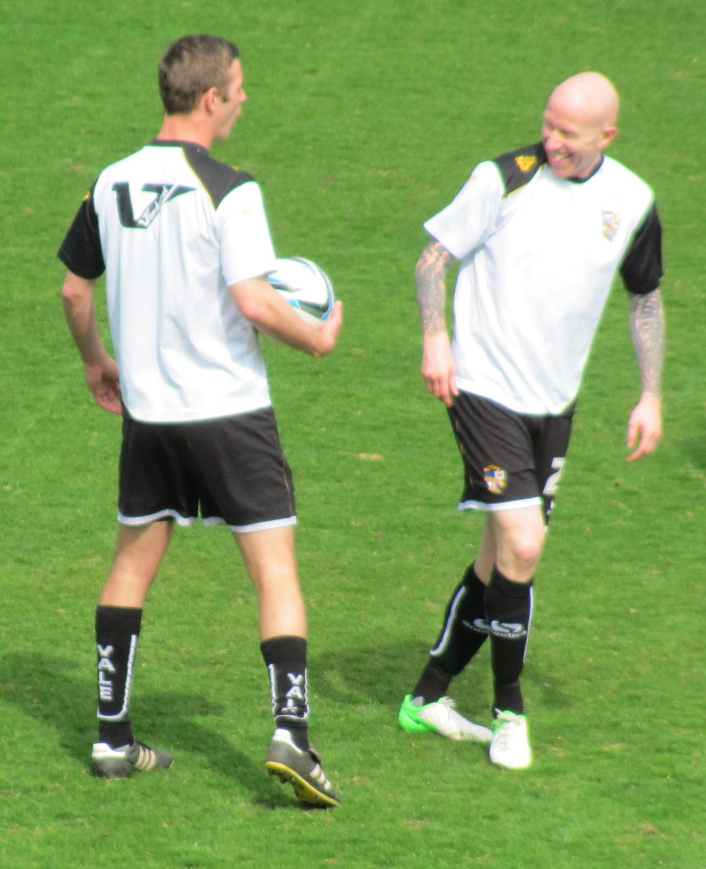 2012–13 Port Vale F C  season - Wikipedia