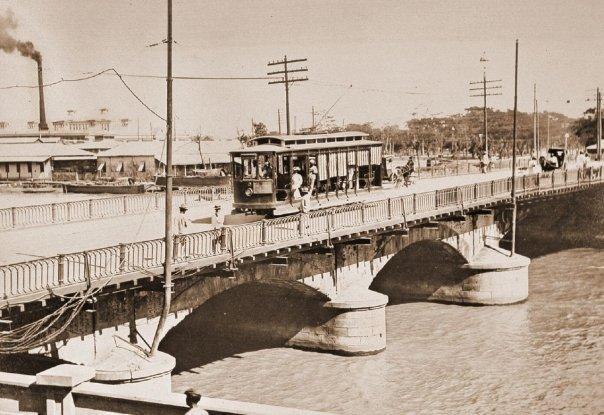 Puente de espana