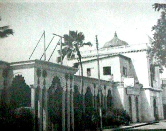 File Puerto Cabello Hotel Los Baños Jpg