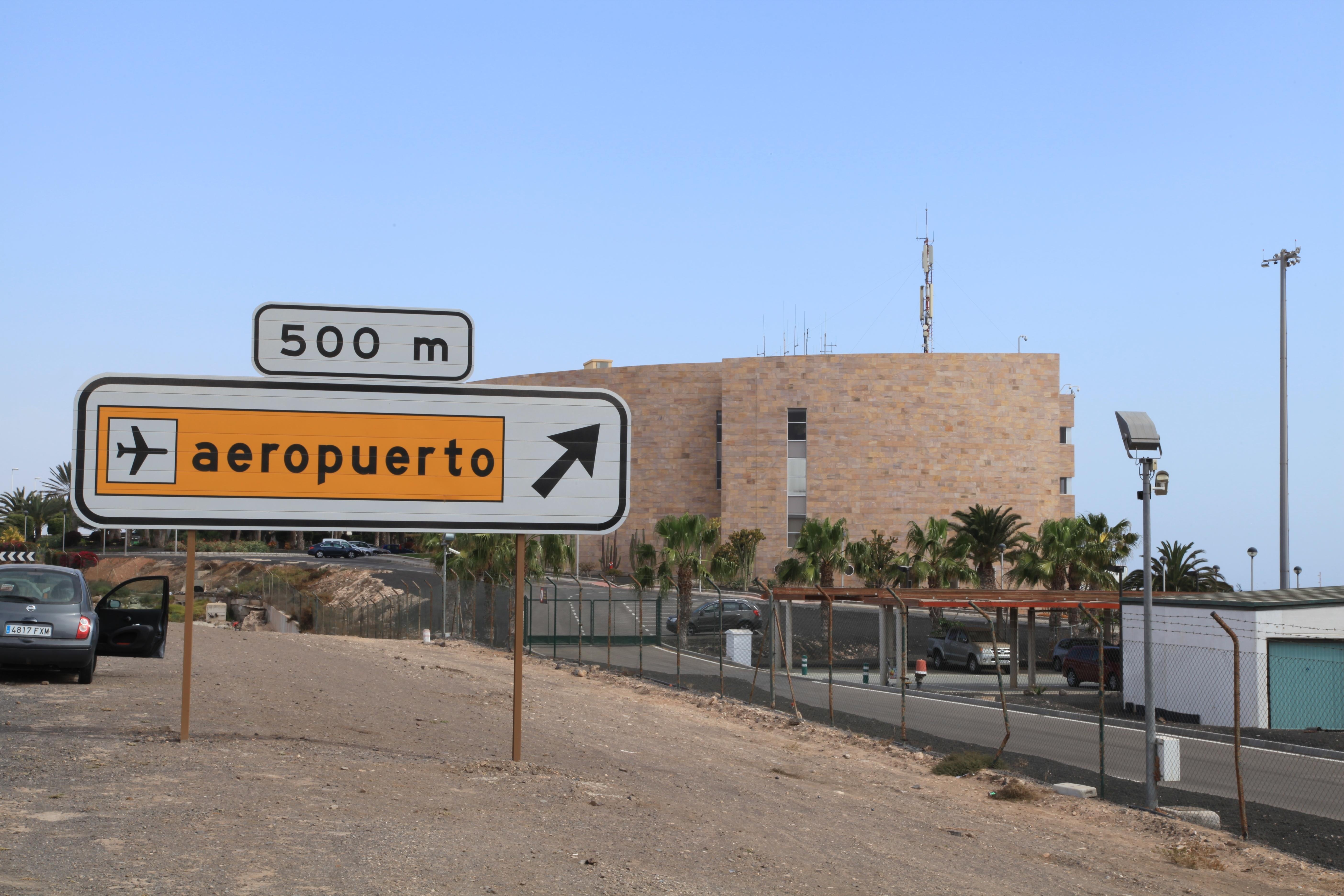 El Matorral Fuerteventura Allsun Hotel Esquinzo Beach