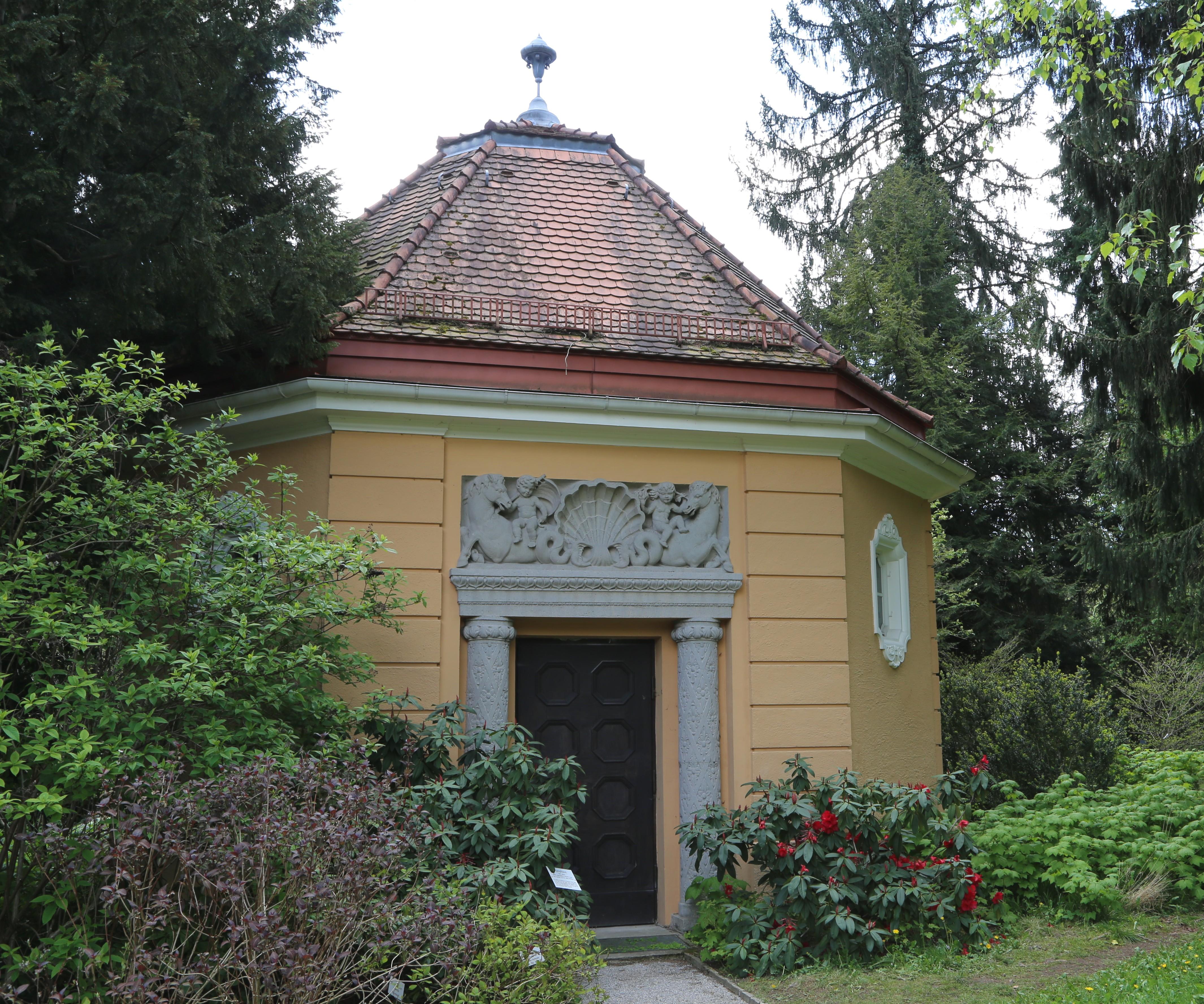Filepumpenhaus Botanischer Garten Muenchen 2jpg Wikimedia Commons