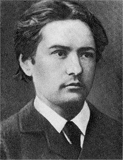 Pyotr Yakubovich
