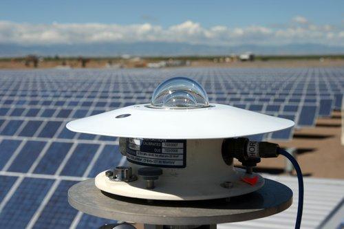 lumiere solaire