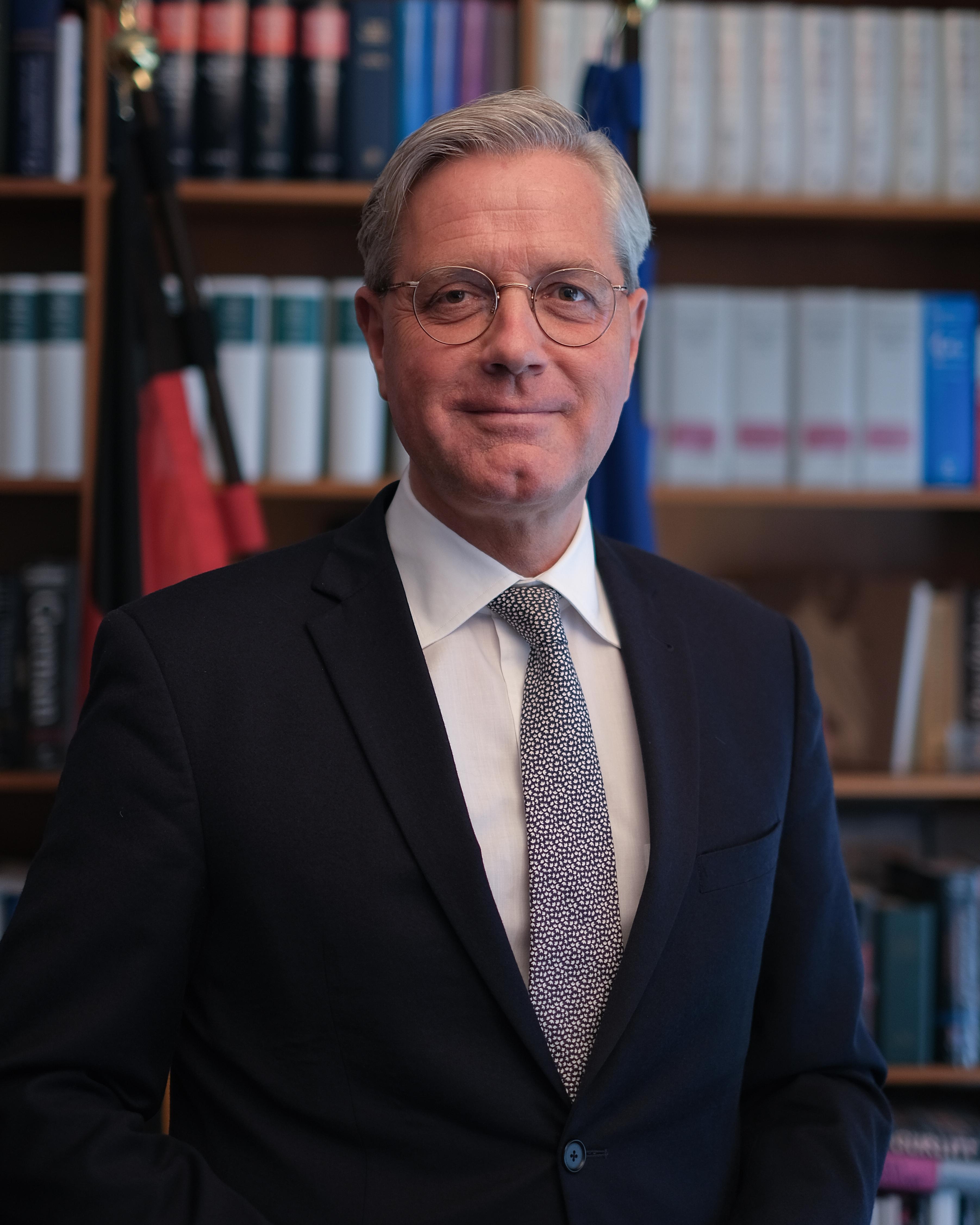 Norbert Rottgen Wikipedia