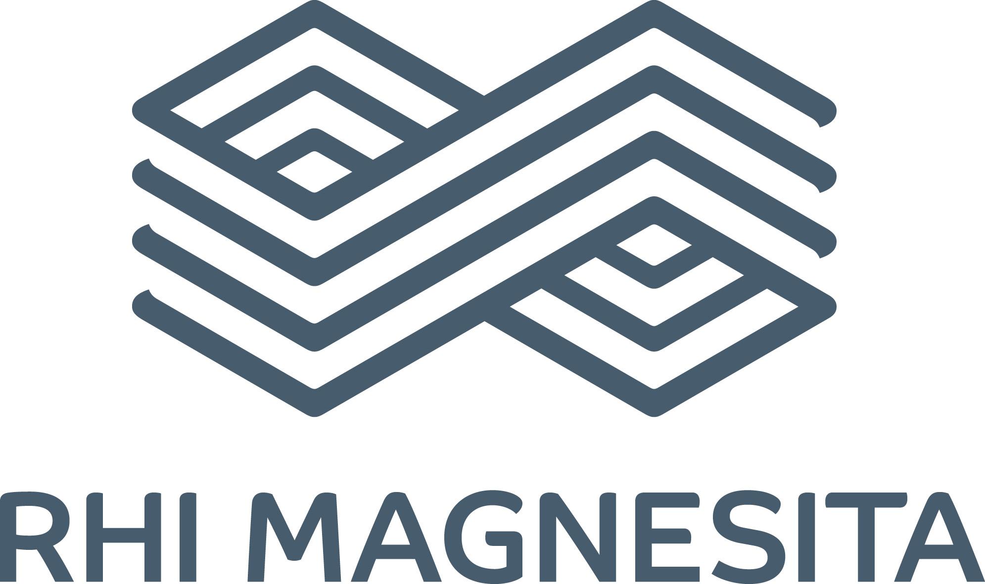 Resultado de imagen de logo RHI magnesita