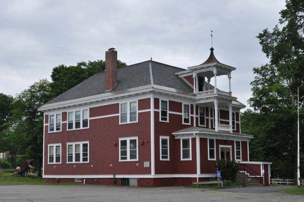 Randolph Center Historic District Wikipedia