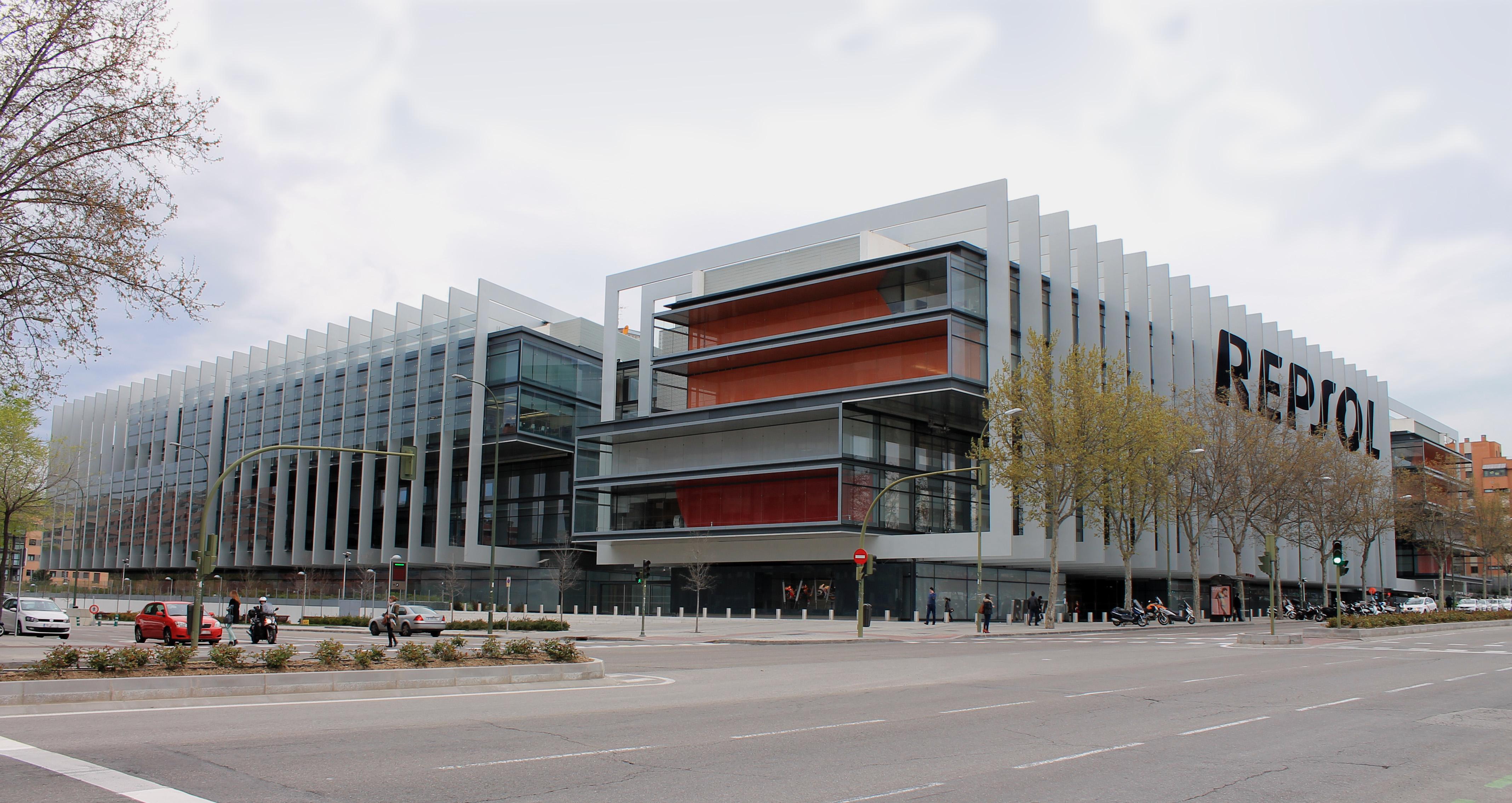 file repsol headquarters madrid wikimedia commons