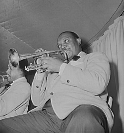 Rex Stewart 1943