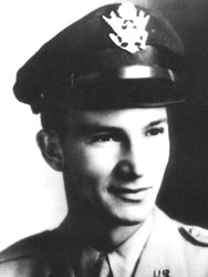 Robert Edward Femoyer United States Air Force Medal of Honor recipient