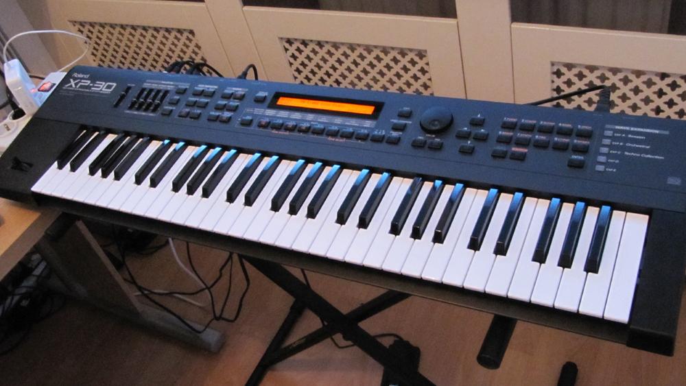 Yamaha Arranger Workstation Keyboards Psr S