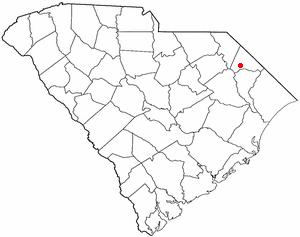 Latta, South Carolina Town in South Carolina, United States