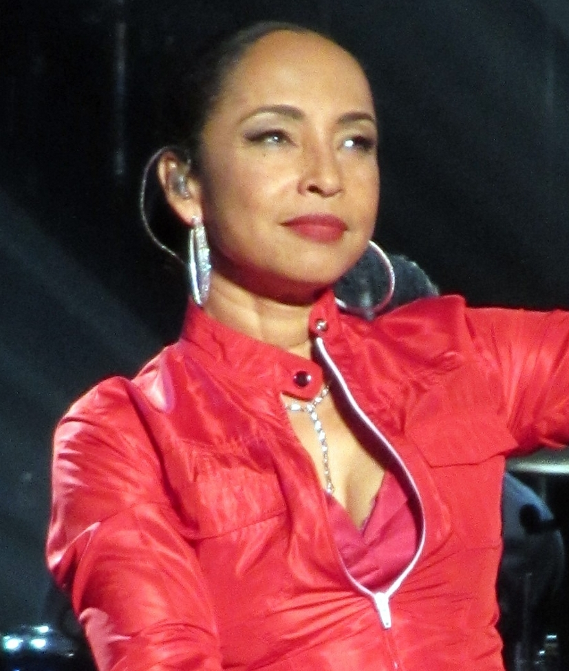 Sade back with new music after eight years