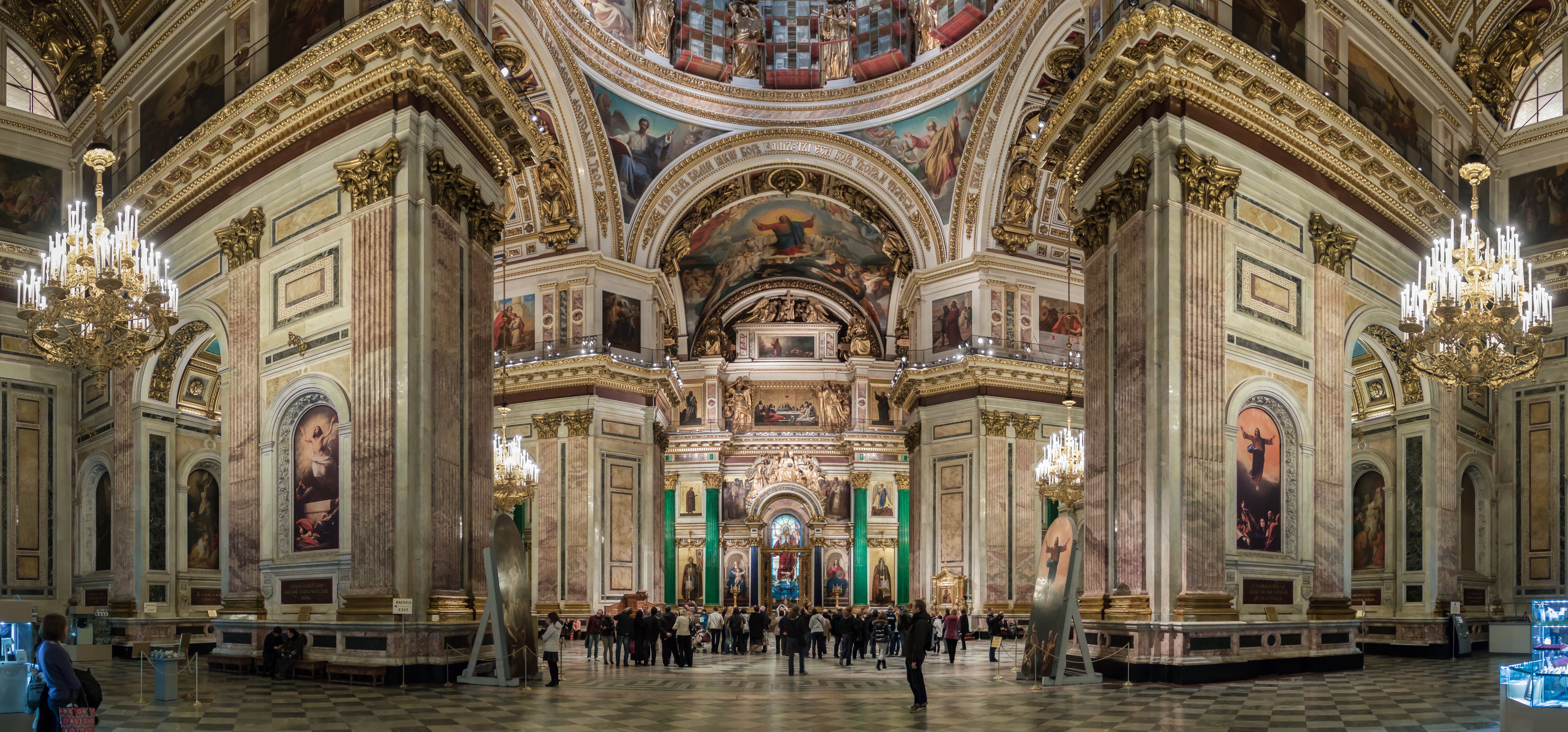 saint isaac s cathedral wikipedia rh en wikipedia org st isaac's cathedral columns damaged st isaac's cathedral admission ticket