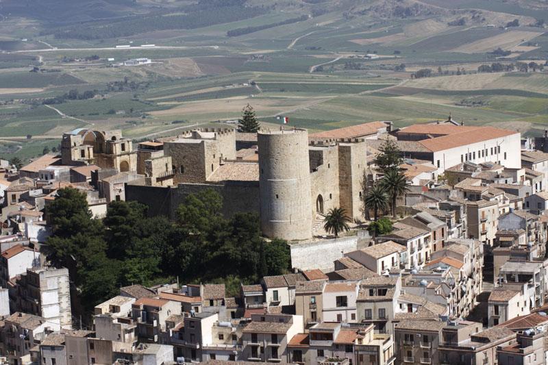 Salemi Castle