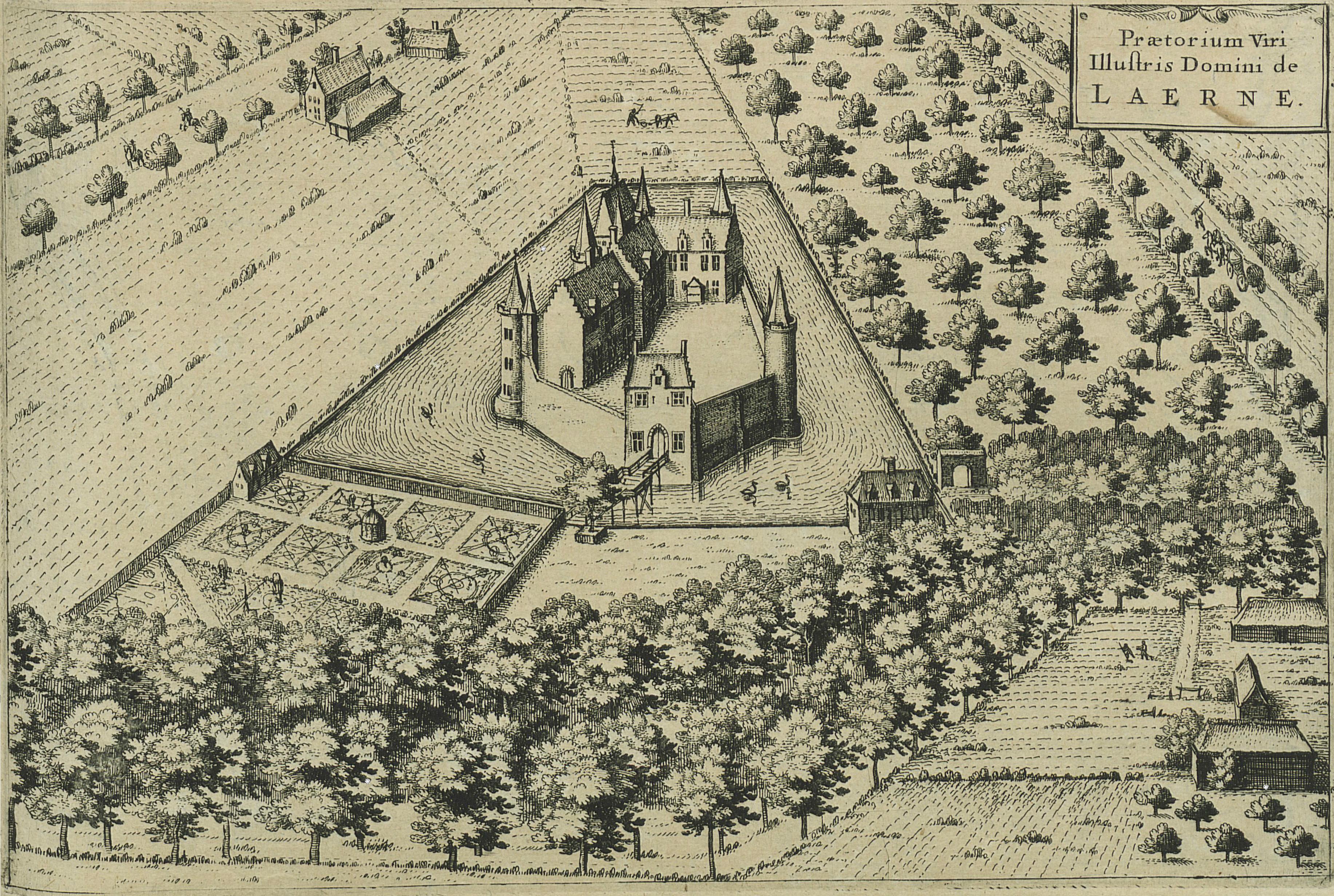 File:Schloss Laarne Sanderus 1641.jpg