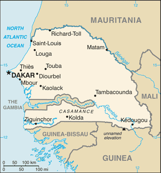 Senegal-CIA WFB Map.png