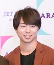 Sho Sakurai Musical artist
