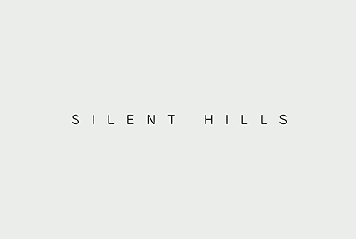 Picture of a game: Silent Hills