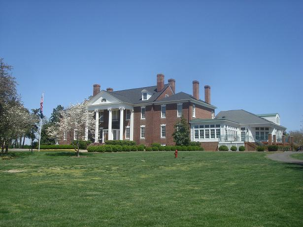 Smithfield Plantation (Fredericksburg, Virginia) - Wikipedia