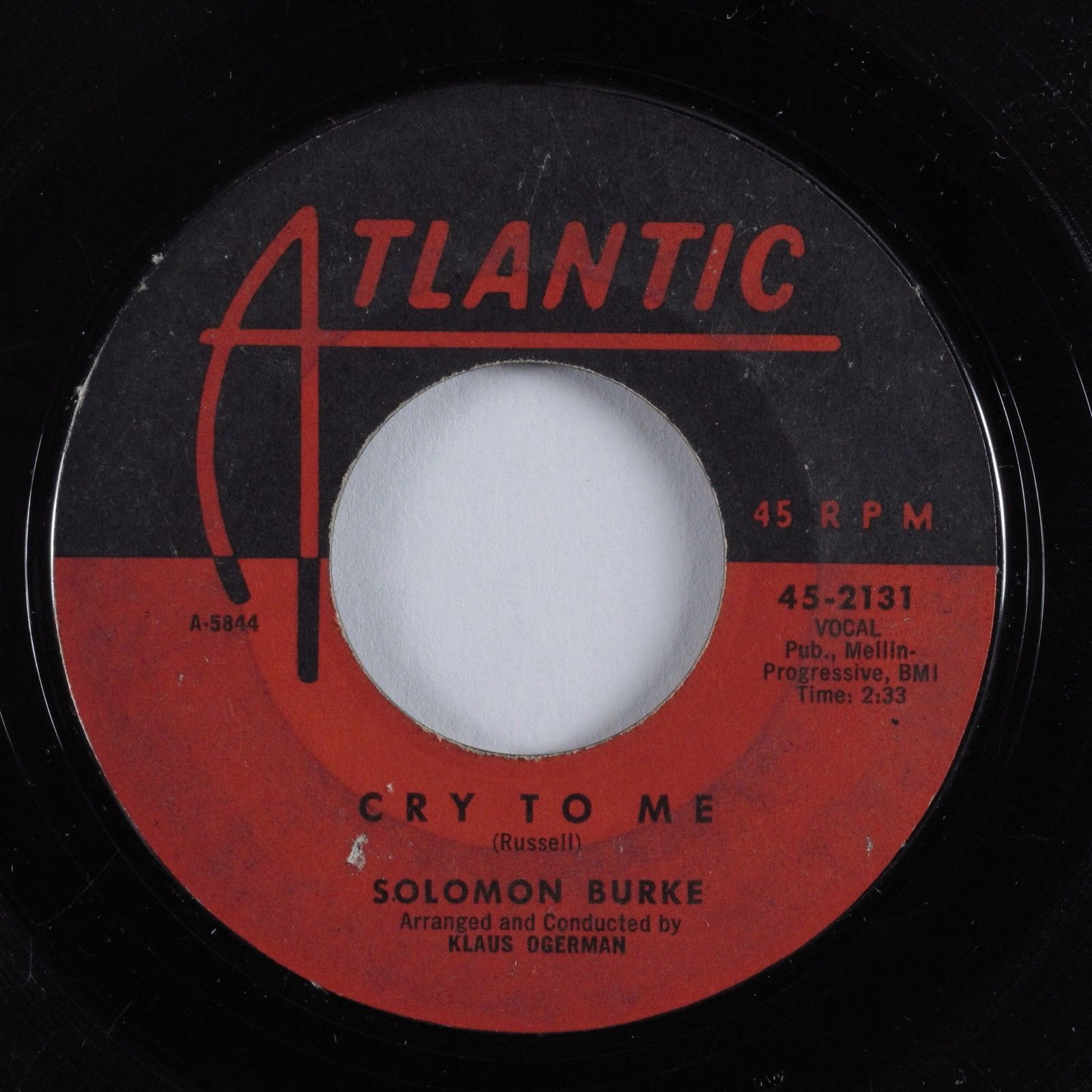 cry to me solomon burke download