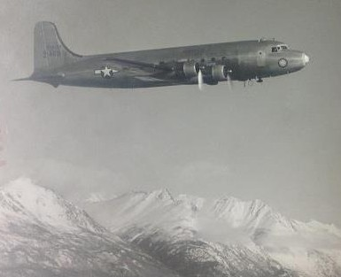Squadron Activity Report, Maxwell Airforce Base, March 1946.jpg