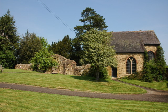 St Michael's church, Abberley - geograph.org.uk - 418283