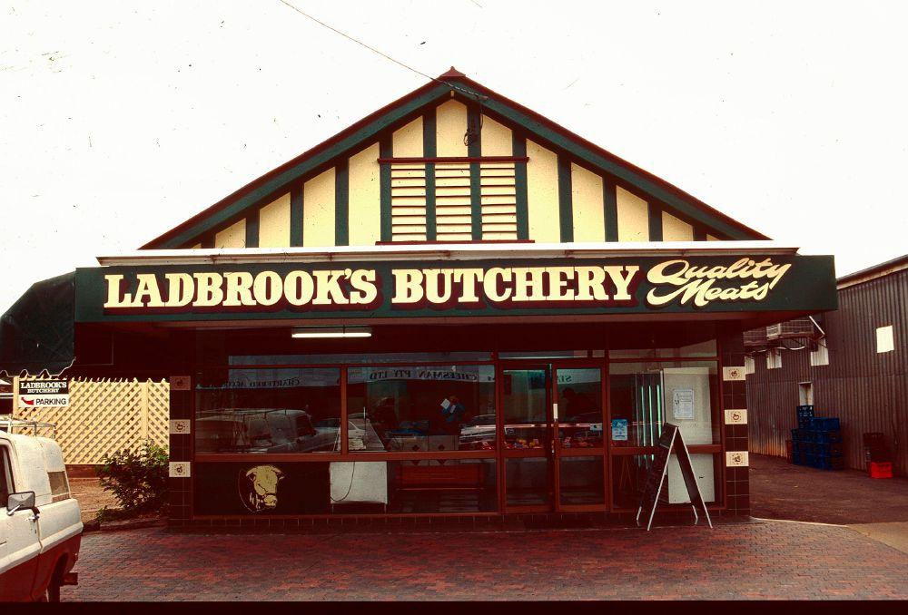 State Butchers Shop Roma Wikipedia