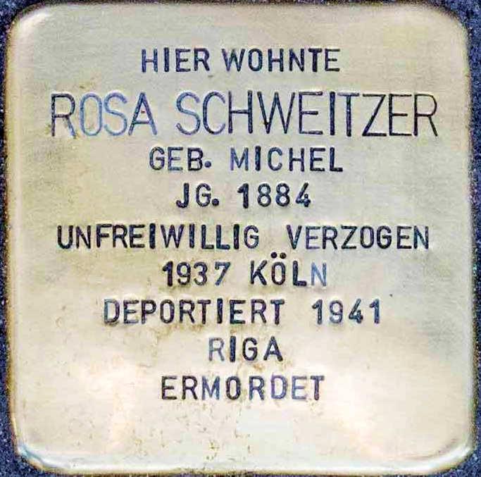 Stolperstein Altenahr Rosa Schweitzer.jpg
