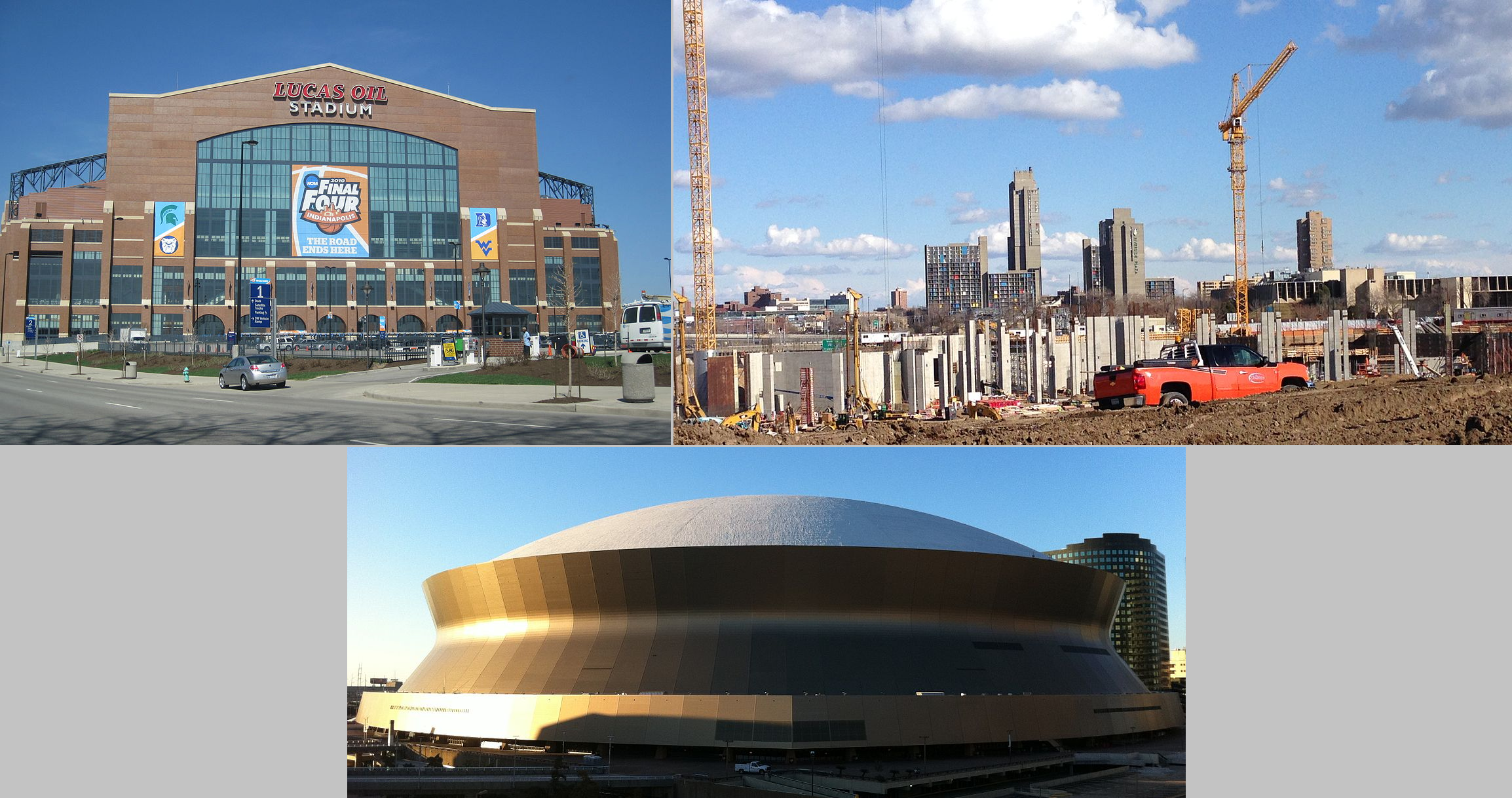 File:Super Bowl LII 2018 candidate stadiums.png - Wikipedia, the free