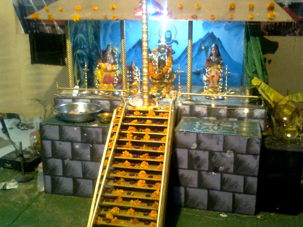 Sabarimala Temple - An Epitome of Inequality ? 5