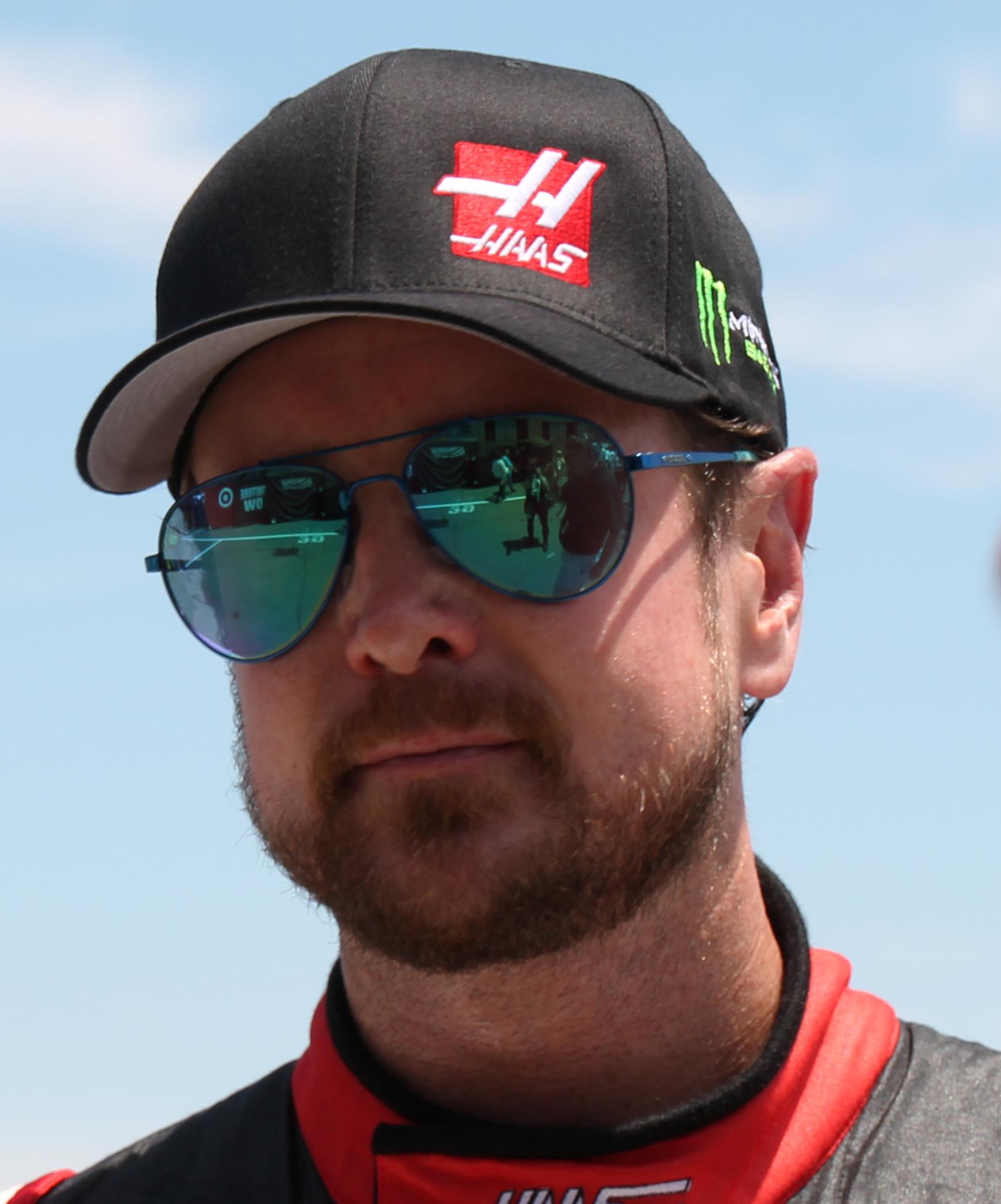 Photo of Kurt Busch