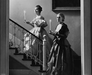<i>The Old Maid</i> (play)