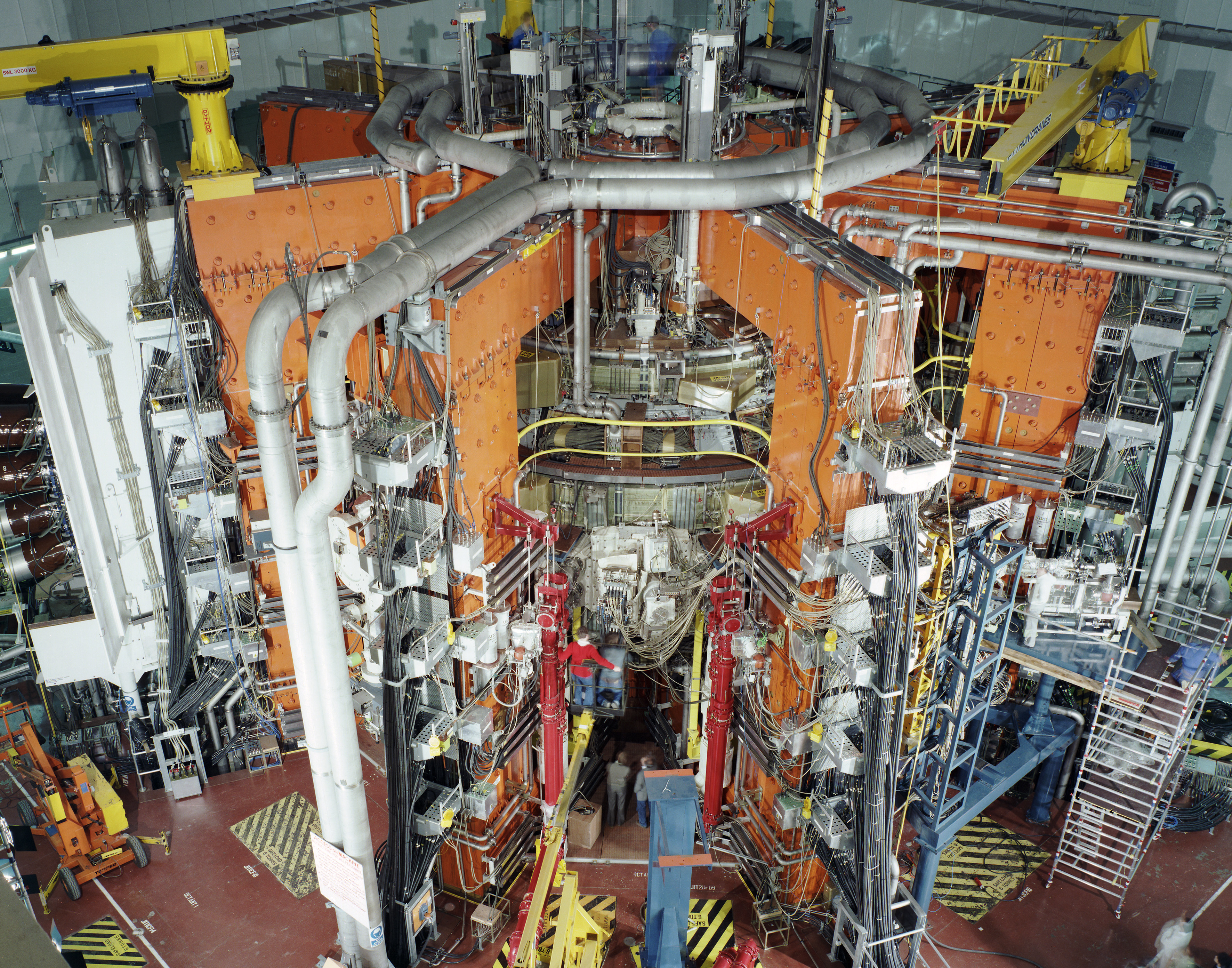 Fusion power - Wikipedia