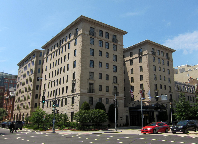 Washington Jefferson Hotel New York Ny