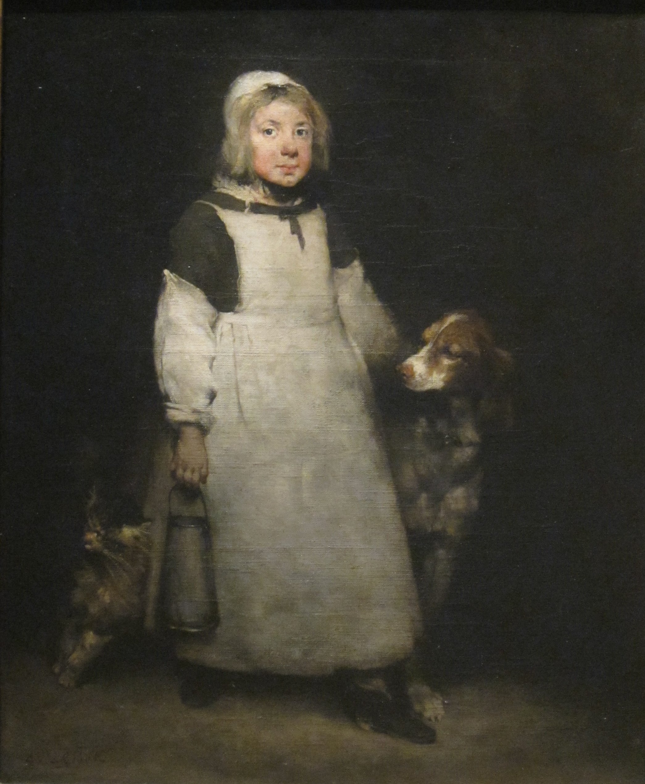 https://upload.wikimedia.org/wikipedia/commons/d/dc/The_Little_Milkmaid%2C_oil_painting_by_Th%C3%A9odule-Augustin_Ribot%2C_c._1865.JPG