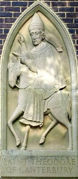 Teodor z Tarsu