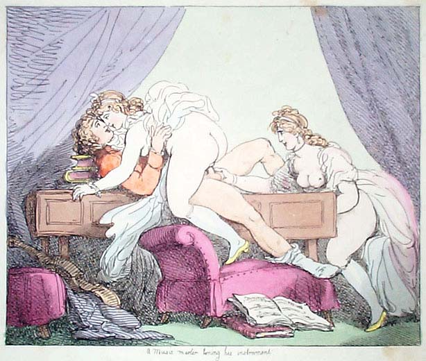 Thomas Rowlandson (7)