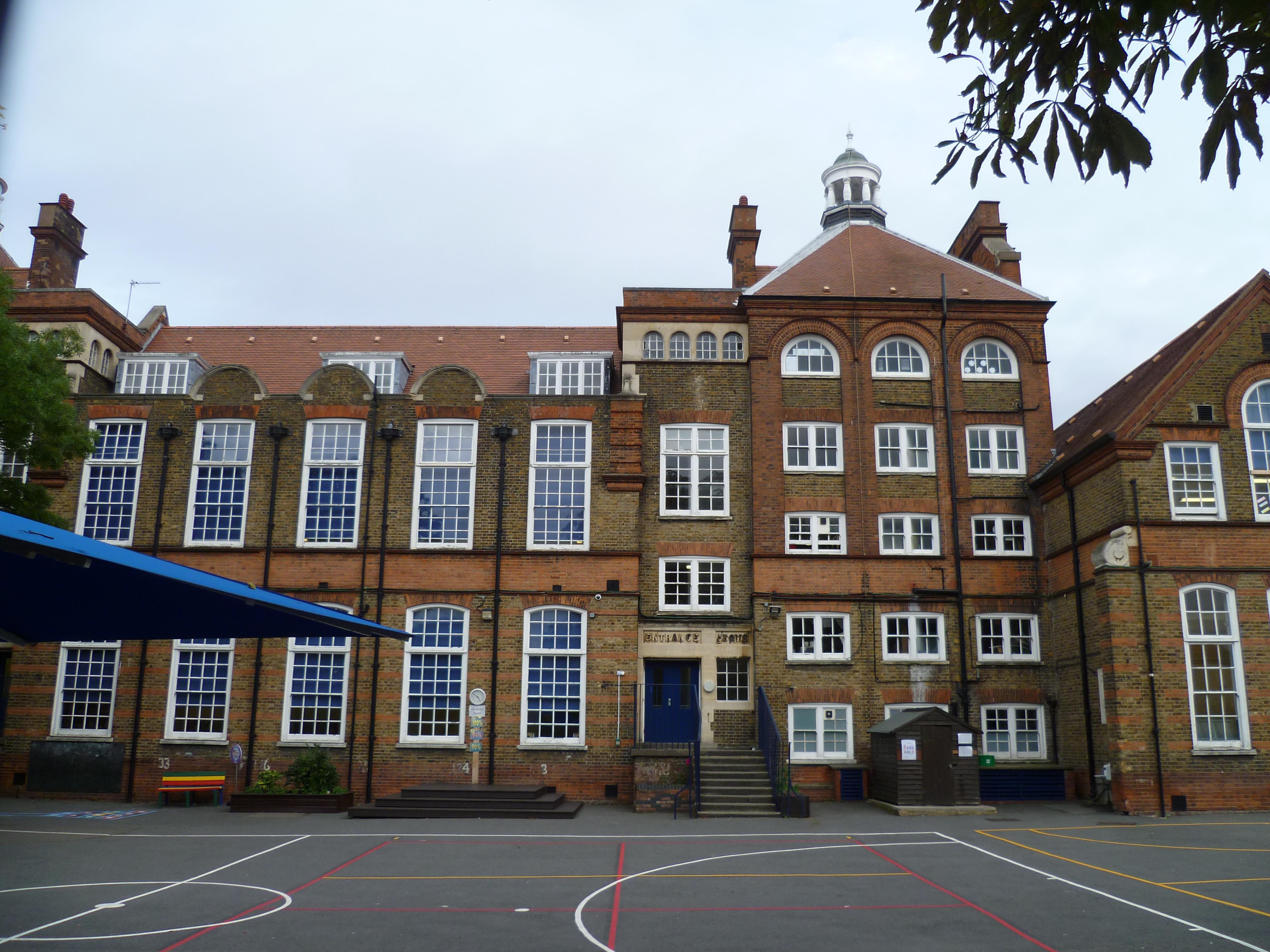File Trinity Primary Academy Wood Green 07 Jpg Wikimedia Commons