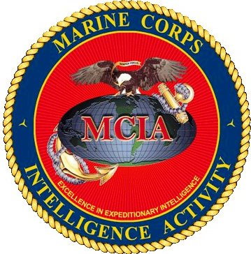 Marine Corps Intelligence Activity - Wikipedia
