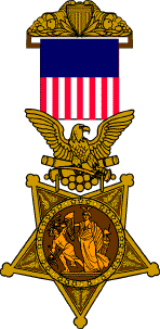 Zachariah C. Neahr Union Army Medal of Honor recipient