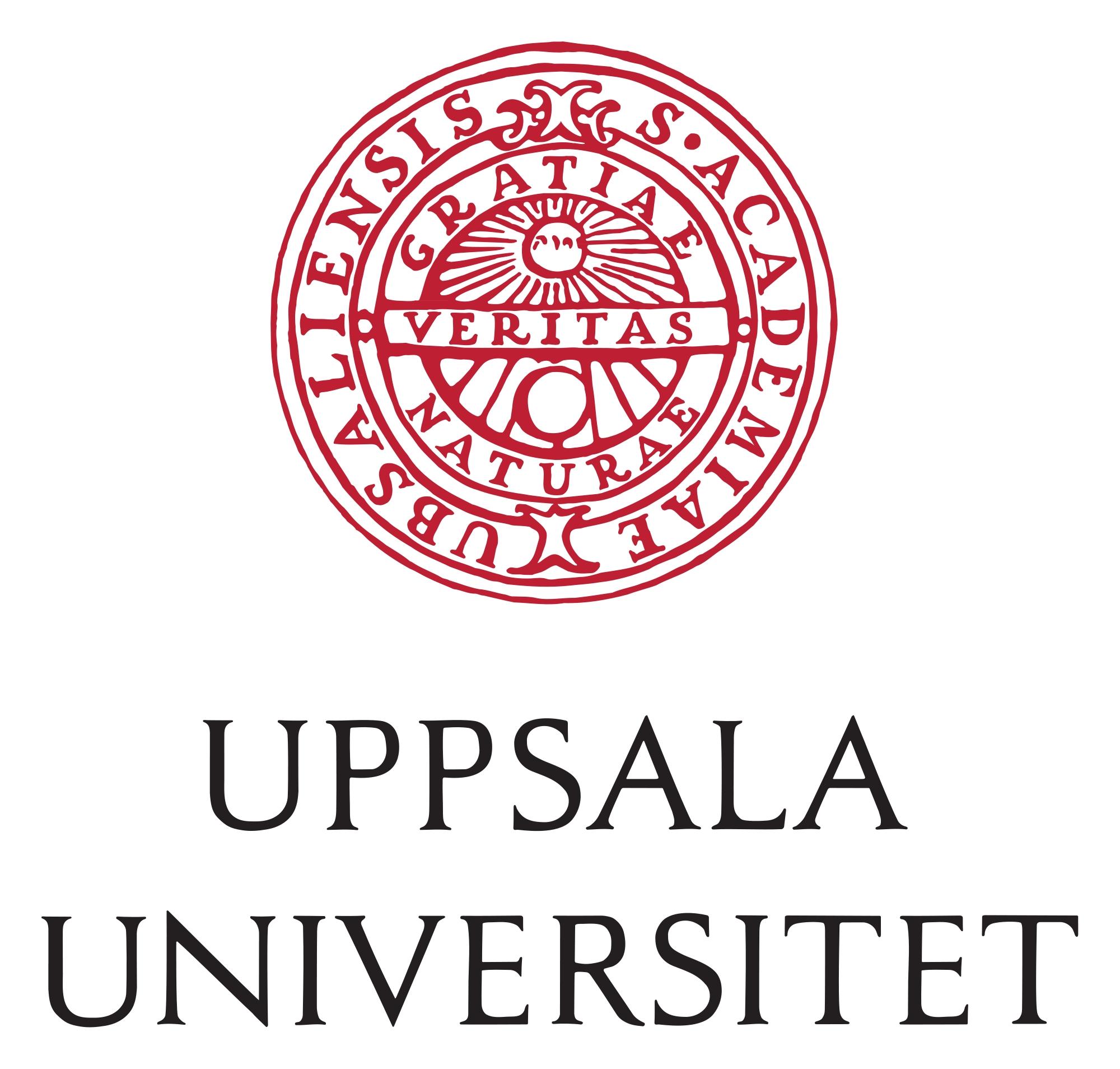 Logo of Uppsala University