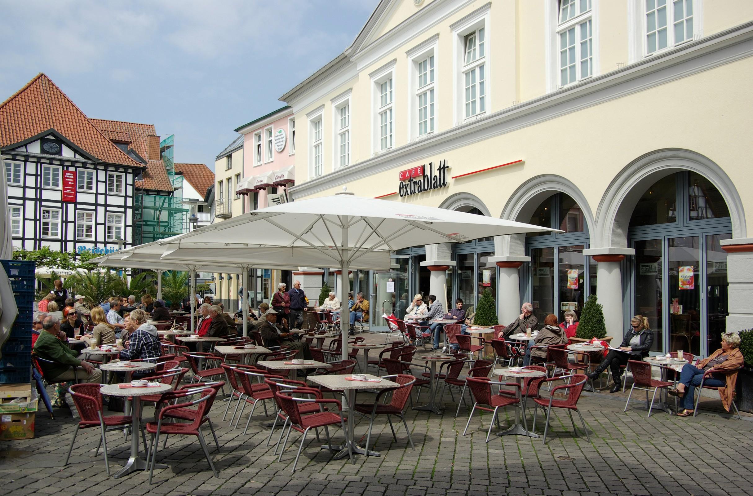 Cafe Extrablatt Unna Fr Ef Bf Bdhst Ef Bf Bdcksbuffet