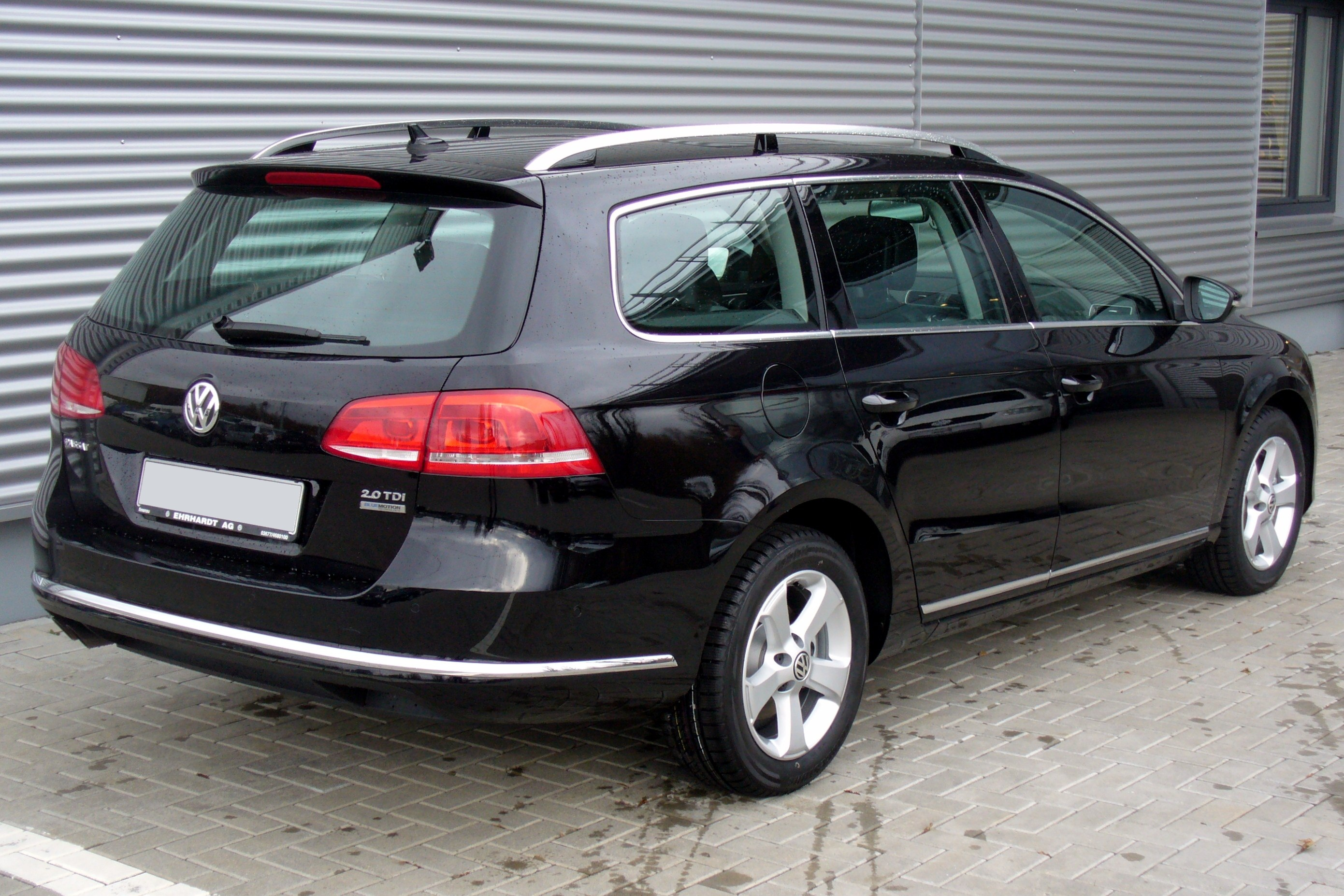 2010 volkswagen passat variant 2 0 tdi related infomation specifications weili automotive network. Black Bedroom Furniture Sets. Home Design Ideas