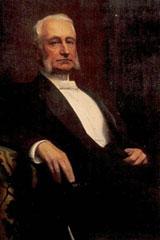 Victor Van Hoegaerden businessman, National Bank of Belgium governor